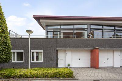 De Boulevard 5, Bergen Op Zoom