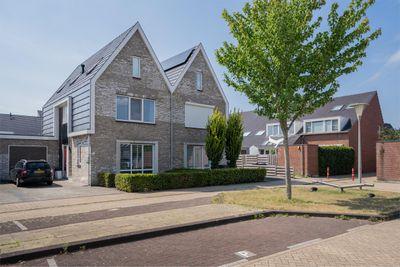Pleziervaart 4, Arnhem