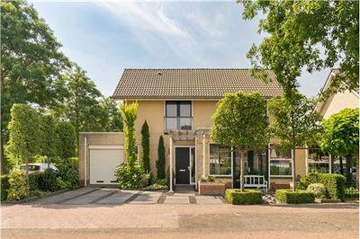 Gouman-akker 43, Barendrecht