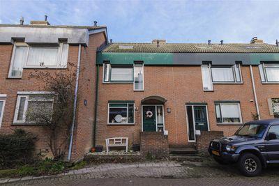 Luchtenburg 72, Dordrecht