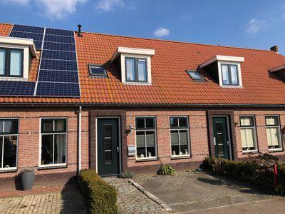 Langeweg 20-B, Sint Philipsland