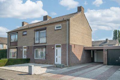 Blanckenberghofstraat 31, Maastricht