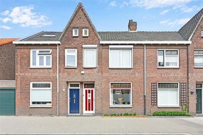 Van Goorstraat 1-b, Tilburg