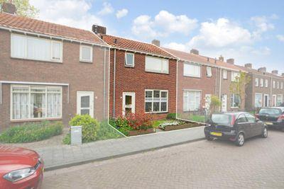 Putwijkstraat 7, Oost-souburg