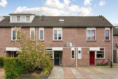 Beuningenstraat 8, Tilburg