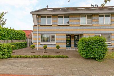 Ariahof 11, Barendrecht