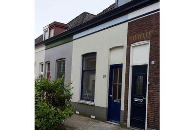 Eigenhaard 24, Dordrecht