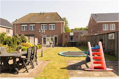 Buijenstraat 5, Roosendaal