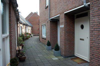 Hoogzwanenstraat, Maastricht