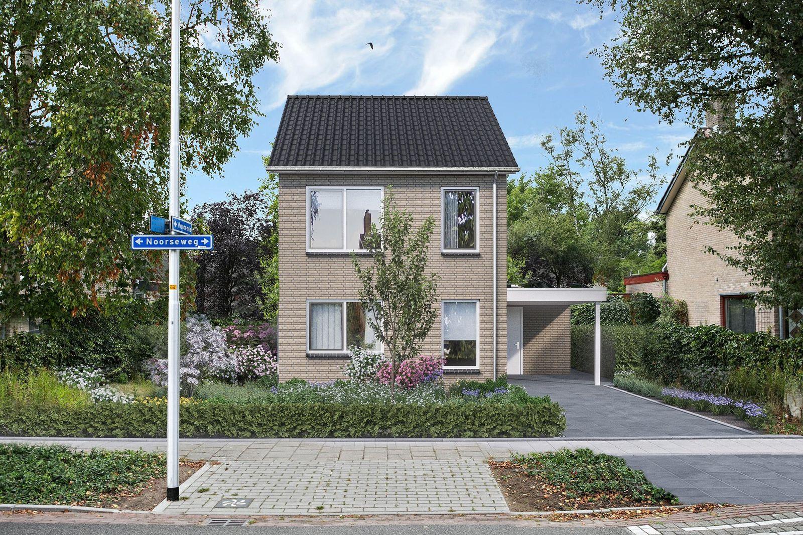 Noorseweg 13-a, Gorssel
