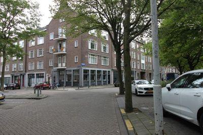 Lombardkade 16 C, Rotterdam