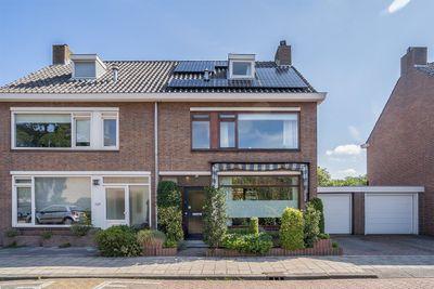 De Ruyterstraat 28, Hoek van Holland