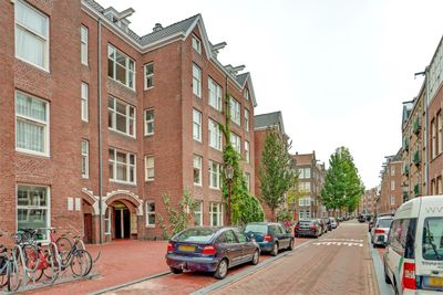 Madurastraat 75A, Amsterdam
