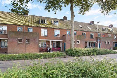 Vaartdreef 18, Zoetermeer