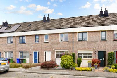 Opperstehei 23, Veldhoven