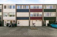 Borggrevelanden 14, Enschede