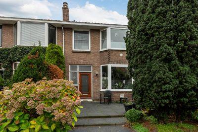 Genemansstraat 17, Dordrecht