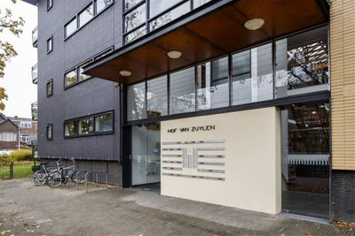 Adriaan Mulderstraat, Utrecht