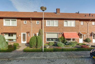 Meeuwenstraat 23, Oldenzaal