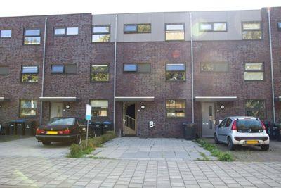 Cannenburch, Lelystad