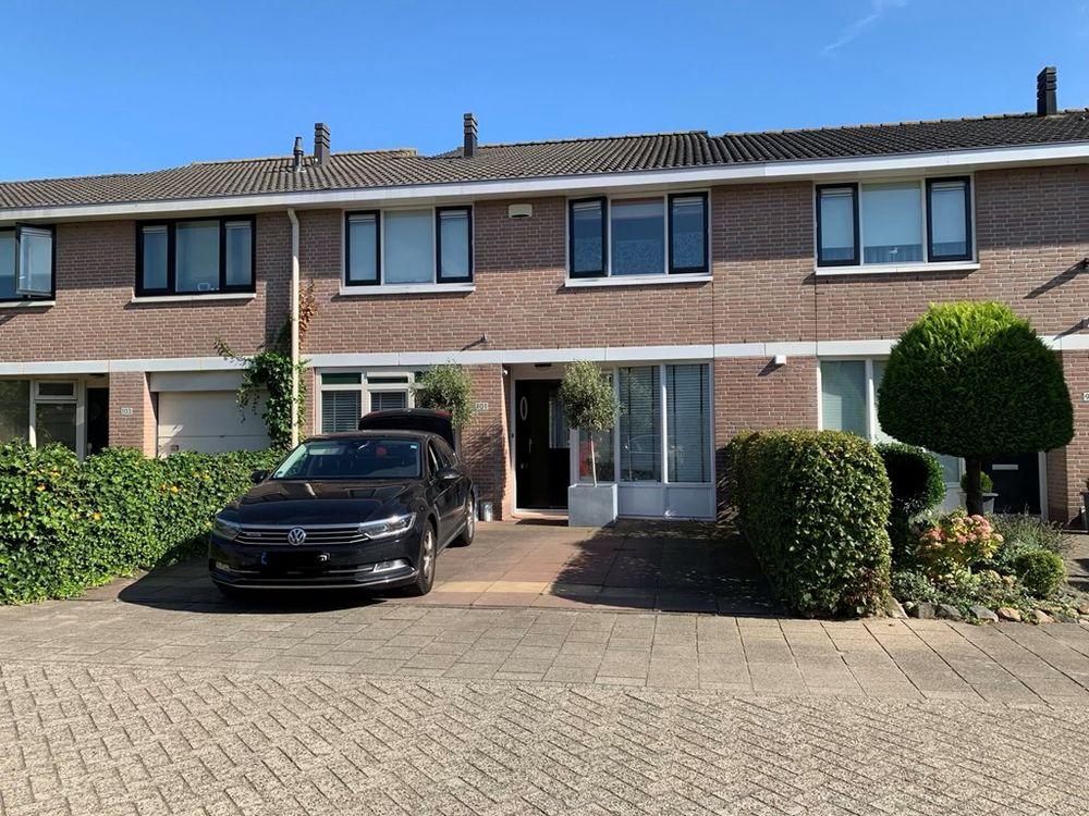 Anna De Waalstraat, Hoofddorp