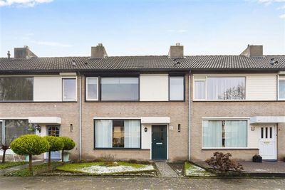 Koolzaadpad 5, Eindhoven