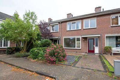 Munnekenstraat 66, Someren