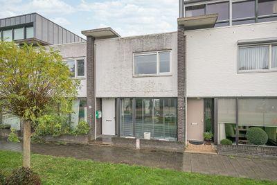 Weegbree 49, 'S-Hertogenbosch
