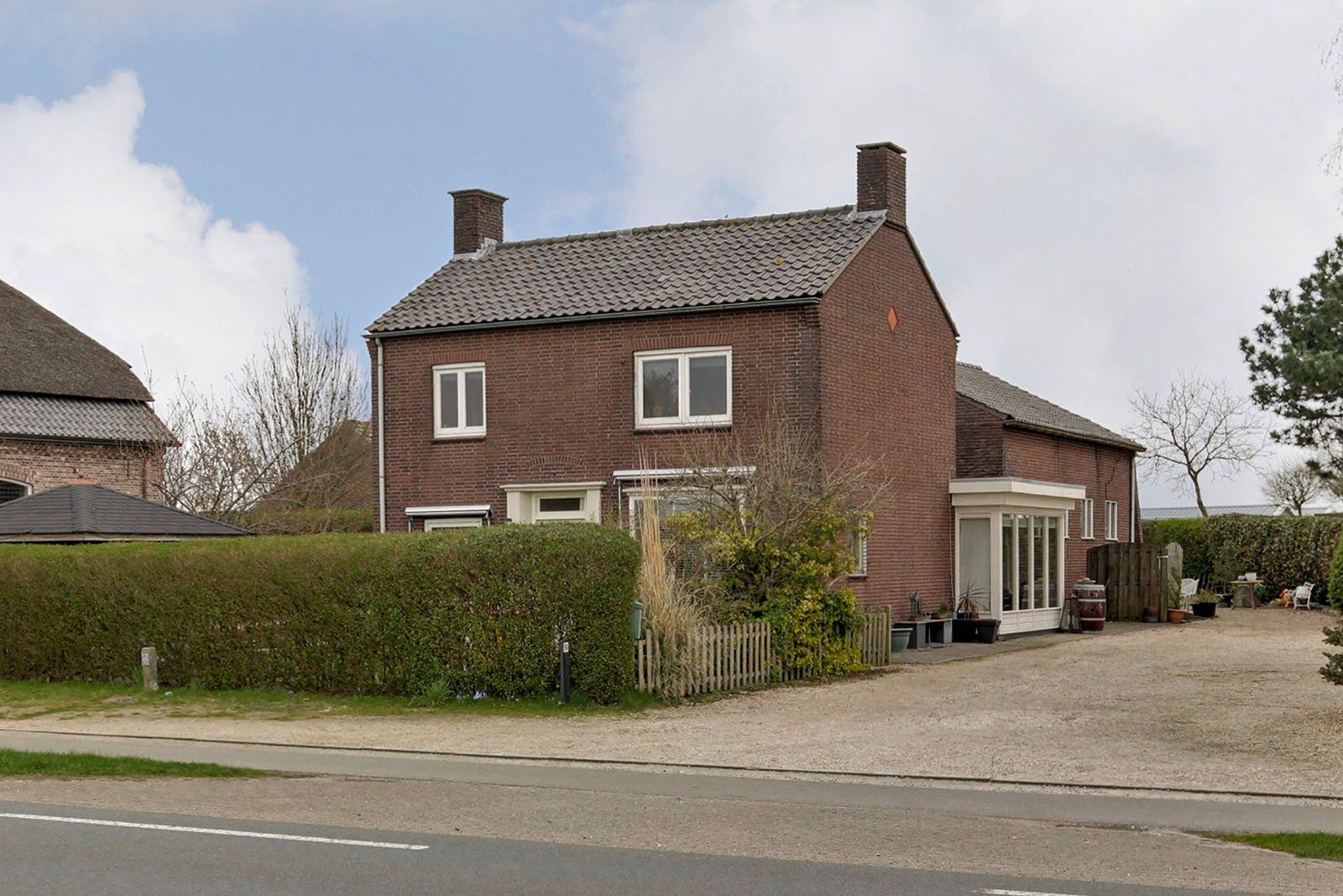Graafseweg 94, Wijchen
