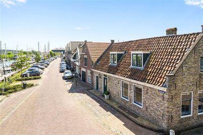 Haringburgwal 19, Monnickendam