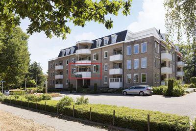 Veldschans 11, Woudenberg