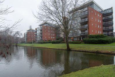 Dr Schaepmansingel 143, Schiedam