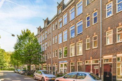 Groen van Prinstererstraat 100-2, Amsterdam