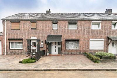 Generaal Hodgesstraat 16, Landgraaf