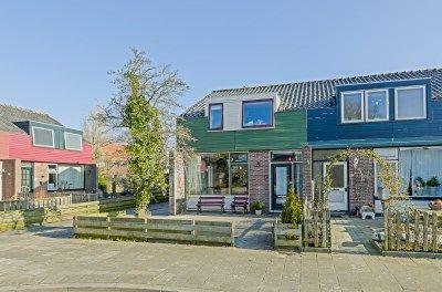 Melchiorstraat 23, Oudesluis
