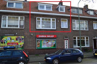 Jacob Marisstraat 82, Dordrecht