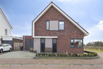 Goudsbloemdreef 17, Harderwijk