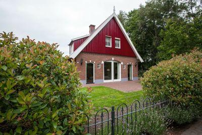 Jonkersweg 57, Winterswijk Meddo