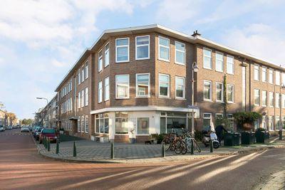 Breezandstraat 35, Den Haag