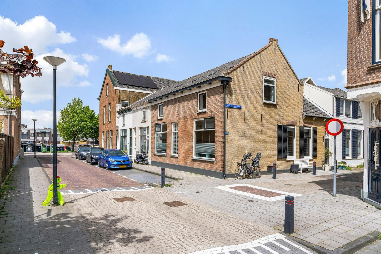 Paul Krugerstraat 22, Maassluis