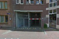 Van Hallstraat, Amsterdam