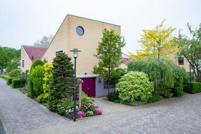 Schuylenhof 2, Apeldoorn