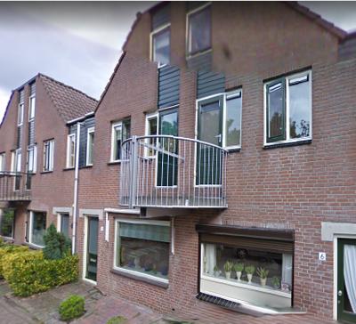Weerterschans 7, Nieuwegein