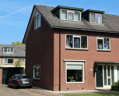 Nocturnestraat 12, Apeldoorn