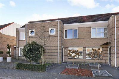 Lunet 15, Veldhoven