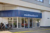 Robert Kochlaan 350, Haarlem