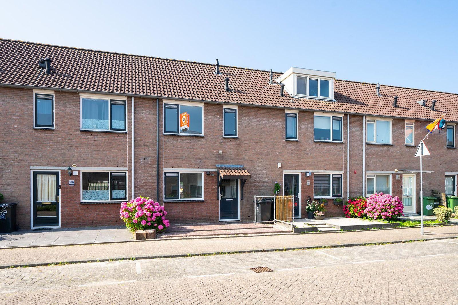Tongelaarweg 153, Rotterdam