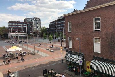 Rozenstraat, Haarlem