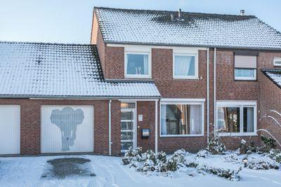 Eikehof 25, Landgraaf