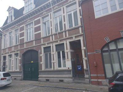 Batterijstraat, Maastricht